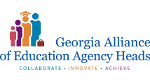 Alliance of Education Agency Heads logo
