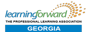 Learning Forward Georgia logo
