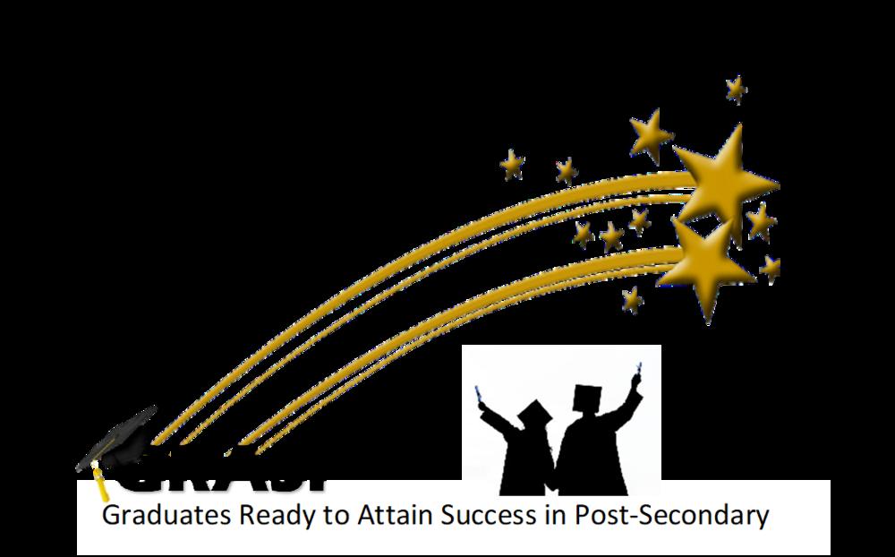 Graduates ready to Attain Success
